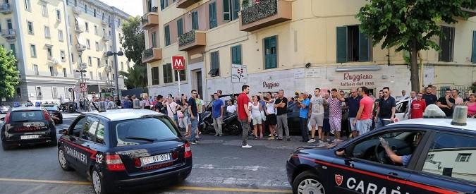 Napoli, continua (incontrastata) la mattanza: 'invece e c'aiutà c'abboffano 'e cafè'