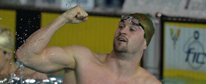 Mondiali nuoto 2015, Marco Orsi in semifinale 50 stile libero. Luca Dotto fuori