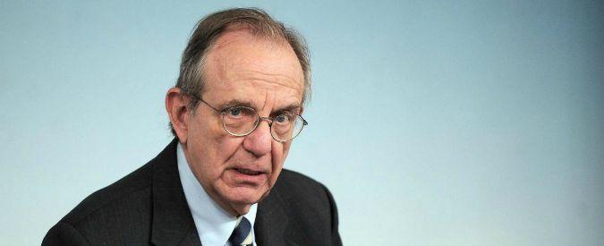 """Disoccupazione, Padoan: """"L'Eurozona introduca un sussidio comune"""""""