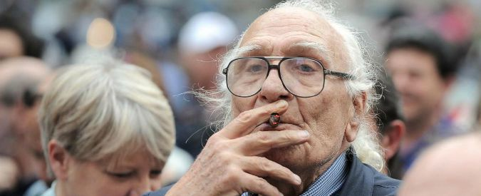 """Carceri, Mattarella chiama Pannella: """"Fermi sciopero della fame e della sete"""""""