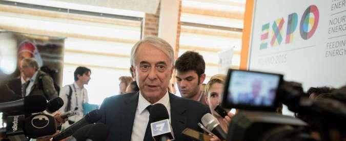 """Giuliano Pisapia, l'addio del sindaco di Milano: """"Ma progetto arancione continui"""""""