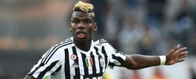 Calciomercato Juventus: la maglia numero 10 a Pogba, è lui il trequartista