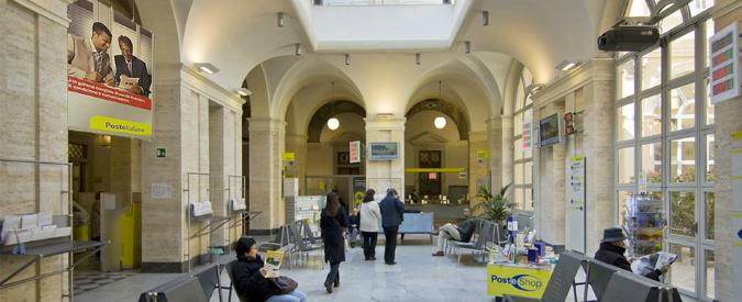 """Poste, Tar dà ragione al comune di Olevano di Lomellina: """"No a chiusura ufficio, ingiustificata"""""""