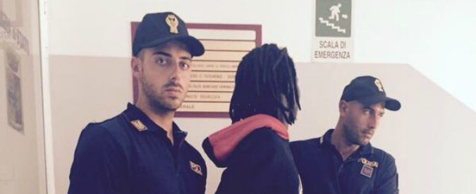 Rimini, fermato presunto autore di violenza sessuale la notte di Ferragosto