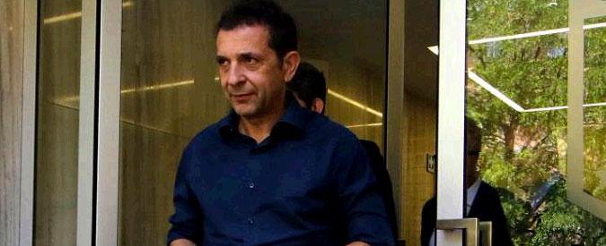 Catania in Lega Pro, retrocessione e 12 punti di penalizzazione per gli etnei