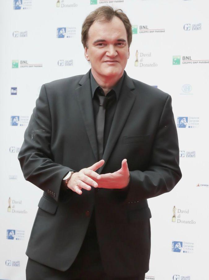 """Quentin Tarantino show per il New York Magazine: """"Giù le mani da Obama, è fantastico. True Detective? Noia mortale. Forse farò Kill Bill 3"""""""