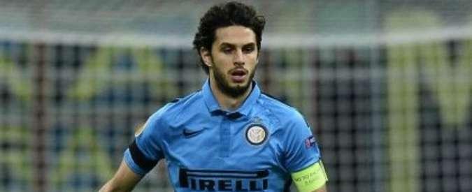 Calciomercato Roma, per la difesa spunta il nome di Andrea Ranocchia