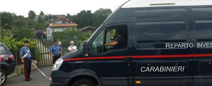 Catania, rapina in una villa finisce nel sangue: pensionato ucciso a bastonate