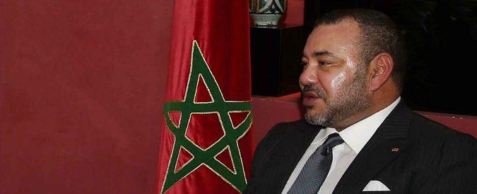 """Francia, arrestato giornalista Eric Laurent: """"Ricatto milionario al re del Marocco"""""""