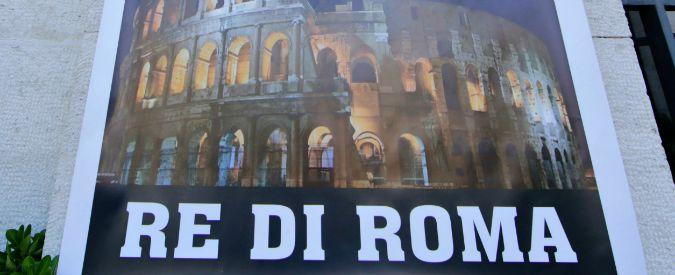 Roma, arrestato Salvatore Casamonica per tentata estorsione: chiedeva soldi in cambio di protezione