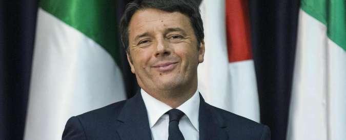 """Renzi è in crisi e la borghesia del Nord lancia un appello sul Corriere: """"Noi lo sosteniamo, fatelo anche voi"""""""