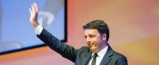 """Meeting Rimini, Renzi: """"Non volevo venire, ma è stata esperienza profonda"""""""