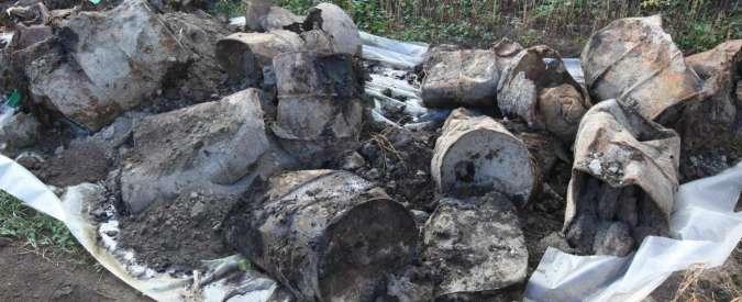 """Traffico di rifiuti, il pentito: """"Abbiamo scaricato anche a Malagrotta a Roma"""""""