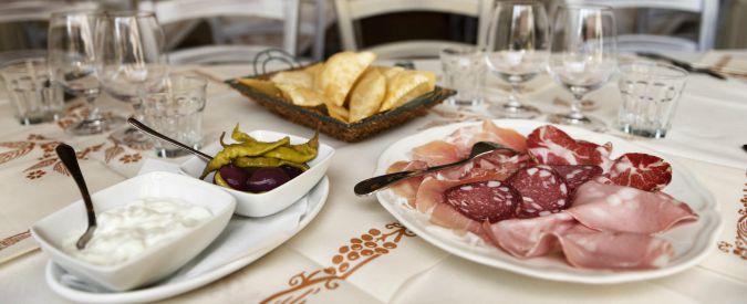 Spreco alimentare, al ristorante solo 1 italiano su 5 chiede la doggy bag