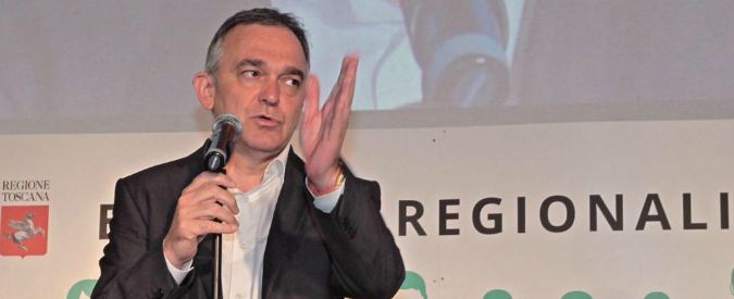 """Vitalizi, Rossi: """"In Toscana stop al cumulo, aboliamo privilegio insopportabile"""""""