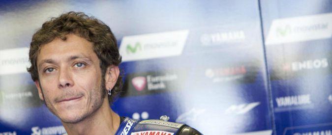 """MotoGp, Valentino Rossi: """"Marquez mi ha tradito. E' arrivato dicendo di essere mio tifoso, ma erano tutte cagate"""""""