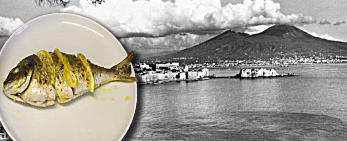 """Napoli, saraghi immangiabili e prezzo crollato. """"Colpa di un'alga che distrugge i grassi. Forse utile contro il colesterolo"""""""