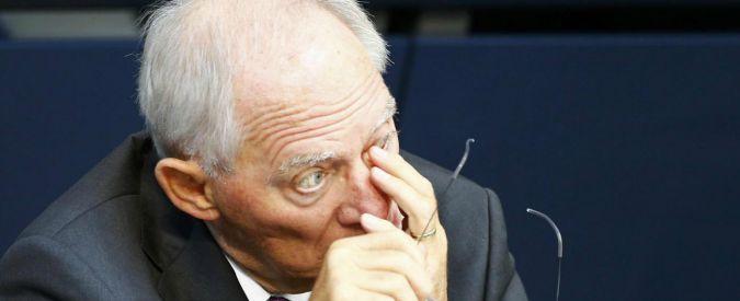 Grecia, così 120 anni fa un altro falco tedesco piegò Atene 'violatrice del diritto'