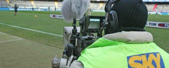 """Diritti tv Serie A, il tribunale dà ragione a Sky: annullato il bando. """"Violate regole"""". La stagione rischia di partire 'al buio'"""