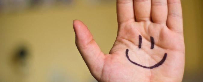 Affronta la disabilità con un sorriso, fa' che la francesina sia la tua forza