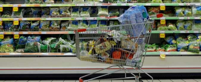 Istat, torna la deflazione in Italia. A febbraio prezzi giù dello 0,3% rispetto a un anno fa