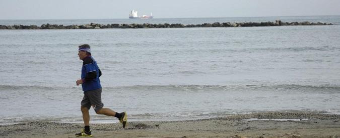 Erosione delle spiagge: non si fa nulla per fermarla. Anzi