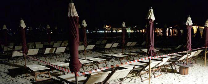 Rimini, turista 19enne tedesca denuncia violenza in spiaggia: terzo caso in 3 giorni. Questura organizza task force