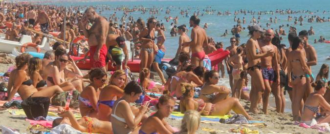 Estate, i cartelli di divieto che vorrei sulle spiagge