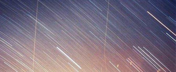 Notte di San Lorenzo 2015, dopo la Luna blu condizioni ideali per le stelle cadenti