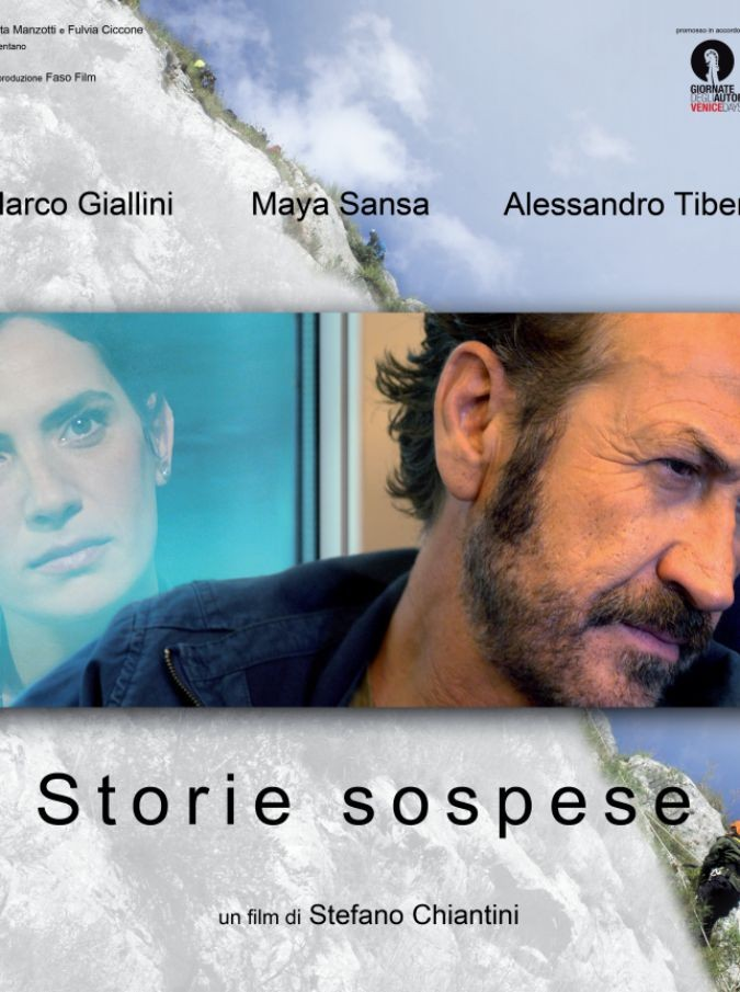 Storie sospese, la vicenda della frana di Ripoli arriva al festival del cinema di Venezia