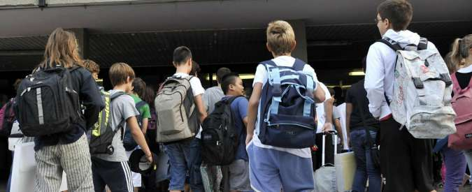 """Disabilità, """"Risorse incerte, i miei figli ipovedenti inizieranno l'anno scolastico?"""""""