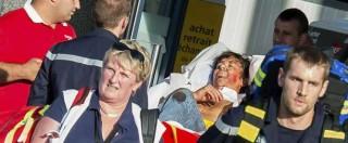 """Francia, aggressore treno incriminato per terrorismo. """"Video jihadista sul cellulare"""""""