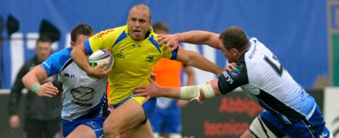 """Rugby, l'ex azzurro Trevisan si ritira """"Voglio prendere i voti e farmi prete"""""""