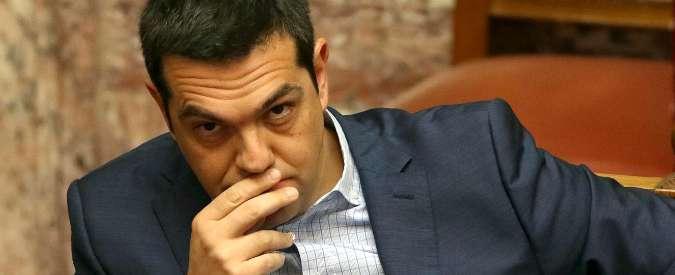 Grecia, nella lista Lagarde anche armatore che ha ospitato Tsipras al mare