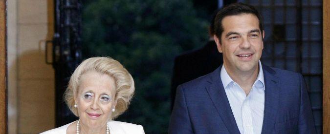 Grecia, Syriza crolla nei sondaggi: il partito di Tsipras giù dal 42,5% al 23%