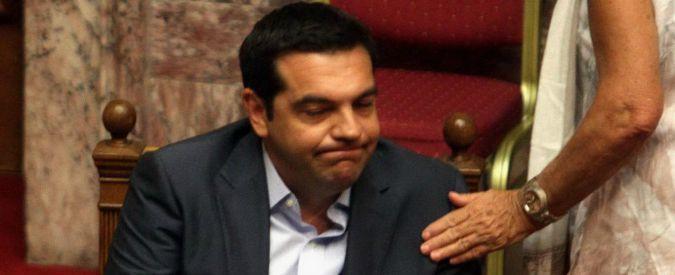 Grecia, rischio boomerang per il dividendo sociale di Tsipras: apre la strada a nuove tasse imposte dalla troika