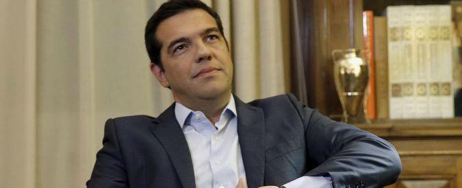 """Grecia, premier Tsipras si dimette: """"Ora voglio mandato forte"""". Elezioni il 20 settembre"""