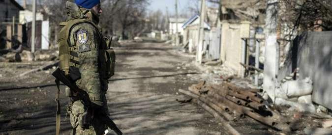 """Ucraina, Vauro e Galeazzi nella lista degli """"indesiderabili"""": """"Vietato l'ingresso nel Paese"""""""