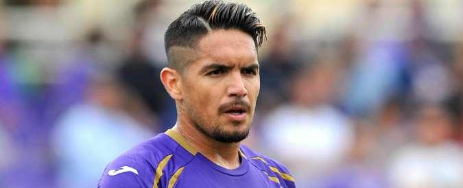 Calciomercato Fiorentina, ceduto Juan Manuel Vargas al Betis Siviglia