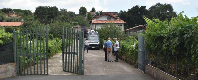 """Catania, rapina in villa: moglie del pensionato ucciso ha confessato: """"Stanca di subire"""". Arrestata"""
