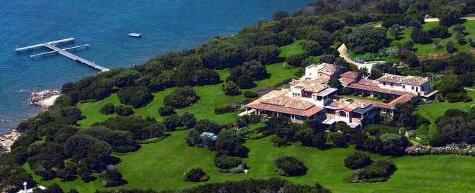 Berlusconi riprova a vendere villa Certosa. Al principe saudita bin Nayaef