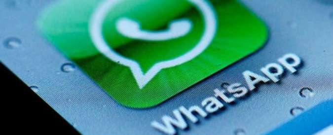 WhatsApp, da oggi servizio disponibile su pc anche per i possessori di iPhone