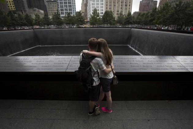 Usa, preparativi per le celebrazioni  annuali attacco 11 settembre