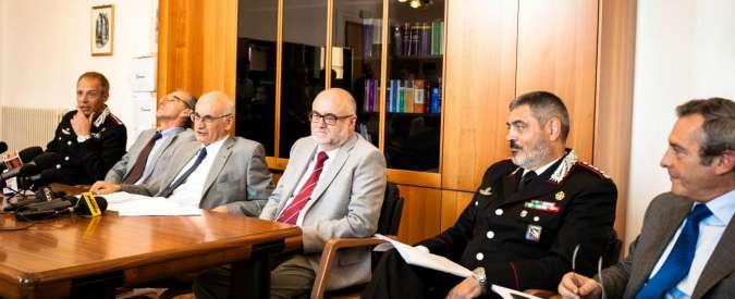 'Ndrangheta Aemilia: udienza preliminare maxi-processo in Fiera a Bologna