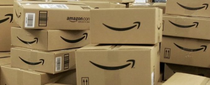 Amazon Flex, tutti possono fare consegne e guadagnare. Arriva l'Uber dei pacchi