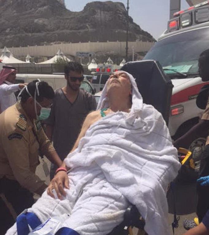 La Mecca Oltre 700 Persone Muoiono Schiacciate Durante Il