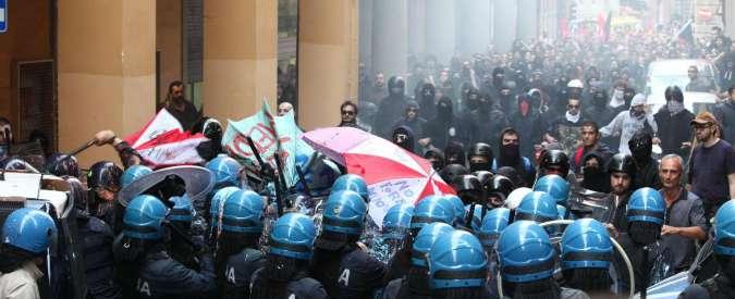 Scontri Bankitalia a Bologna, leader Tpo De Pieri agli arresti domiciliari