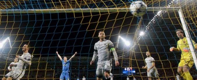 Champions League, la Roma affonda a Borisov: giallorossi ko 3-2 con il Bate
