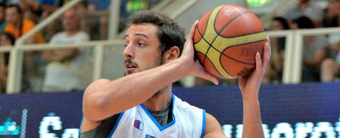 Europei basket: Gallinari, Belinelli e Bargnani trascinano un'Italia da sogno: Spagna ko 105-98. Ottavi più vicini