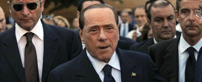 """Nastro Fassino-Consorte, Cassazione """"Determinante ok Berlusconi a pubblicazione"""""""